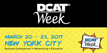 DCAT Week 2017