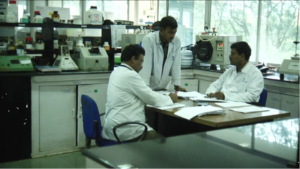 Neuland Labs - Analytical and Peptide Chemistry