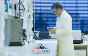 Neuland-labs