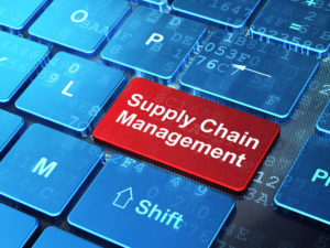 Pharma firms often secure supply chains by backward integrating ingredient supply.