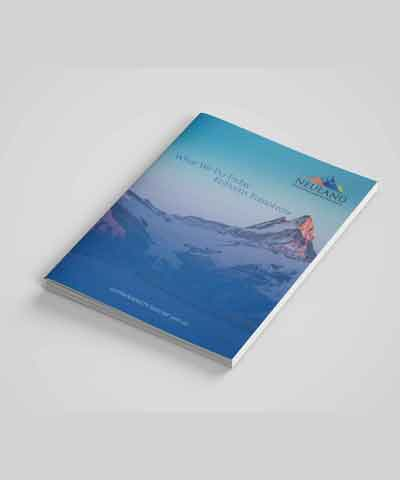 Neuland Labs Sustainability Report - Download